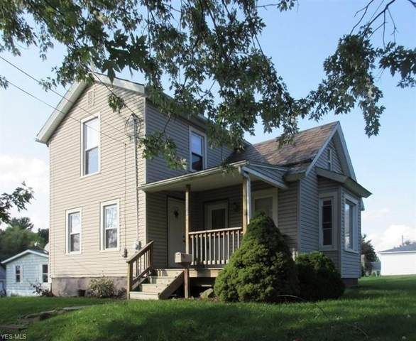 2526 Rhode Island Avenue SE, Massillon, OH 44646 (MLS #4177086) :: RE/MAX Trends Realty