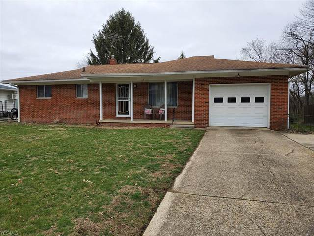178 W Grayling Drive, Fairlawn, OH 44333 (MLS #4177122) :: RE/MAX Edge Realty