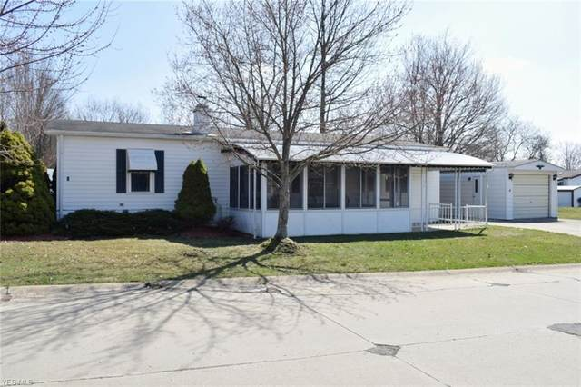 2 Blossom Lane, Olmsted Township, OH 44138 (MLS #4177150) :: Tammy Grogan and Associates at Cutler Real Estate