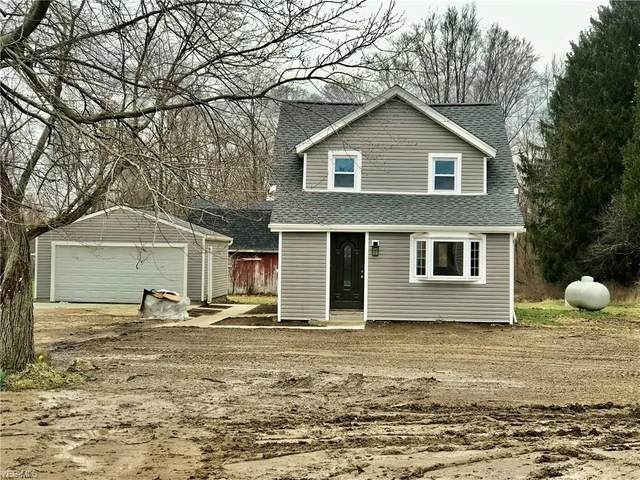5412 Fairland Road, Norton, OH 44203 (MLS #4177151) :: RE/MAX Edge Realty