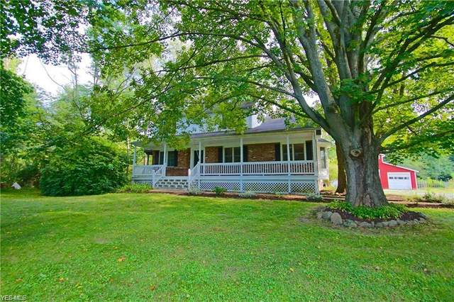 1448 Bell Road, Chagrin Falls, OH 44022 (MLS #4177161) :: The Holly Ritchie Team