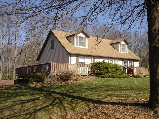 12239 Navarre Road SW, Navarre, OH 44662 (MLS #4177174) :: The Holly Ritchie Team