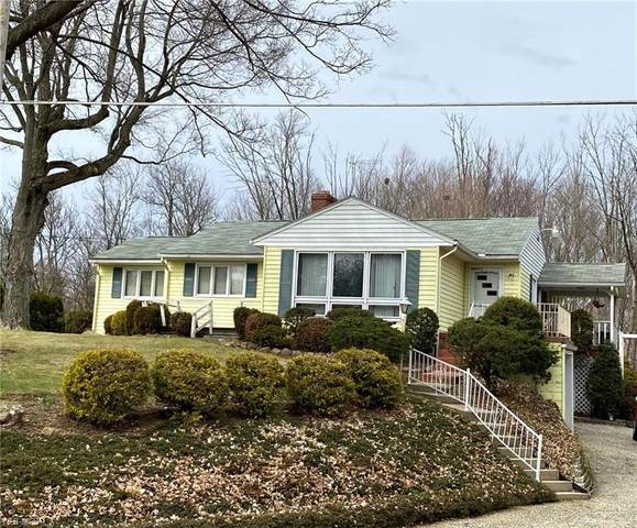 1505 Chew Road, Mansfield, OH 44903 (MLS #4177197) :: RE/MAX Trends Realty