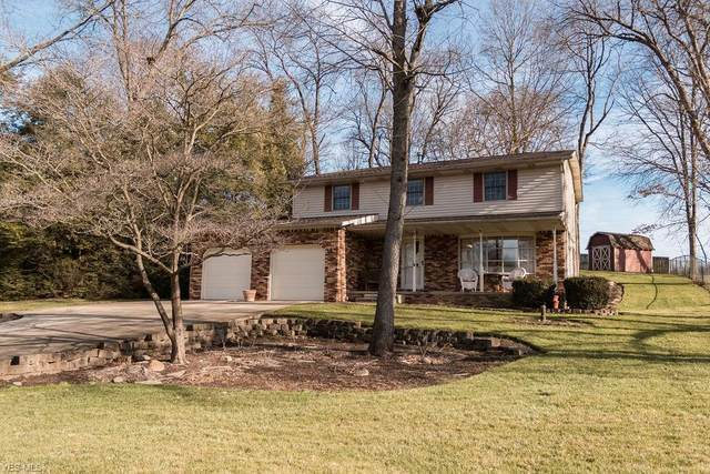 10876 Billingham Avenue NW, Uniontown, OH 44685 (MLS #4177228) :: Tammy Grogan and Associates at Cutler Real Estate