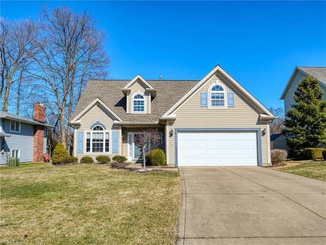 23276 Sharon Drive, North Olmsted, OH 44070 (MLS #4177234) :: The Crockett Team, Howard Hanna