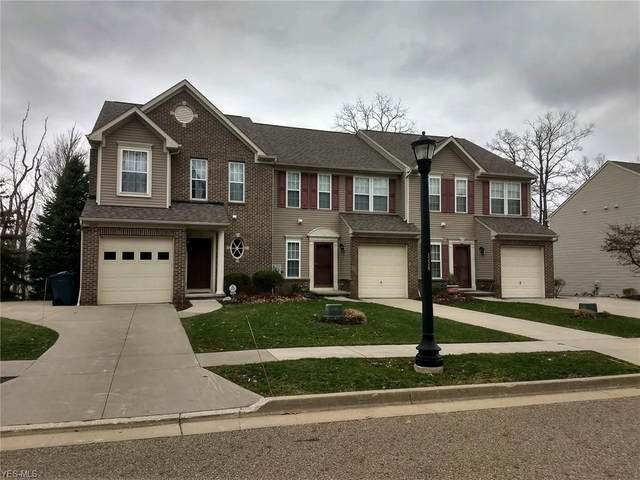 1220 Wellingshire Circle, Cuyahoga Falls, OH 44221 (MLS #4177239) :: RE/MAX Edge Realty