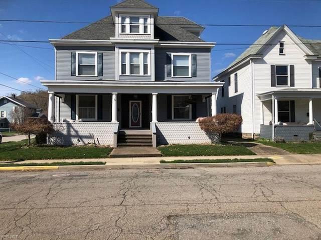 1601 Main Street, Wellsburg, WV 26070 (MLS #4177306) :: The Crockett Team, Howard Hanna