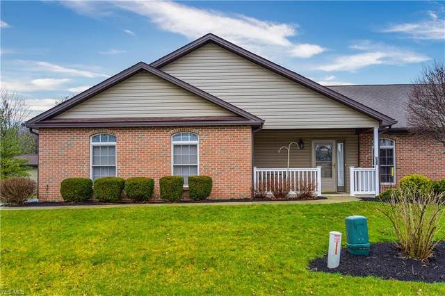 2033 East River Road #51, Newton Falls, OH 44444 (MLS #4177323) :: The Holly Ritchie Team