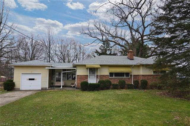 111 Ohltown Road, Austintown, OH 44515 (MLS #4177342) :: RE/MAX Edge Realty