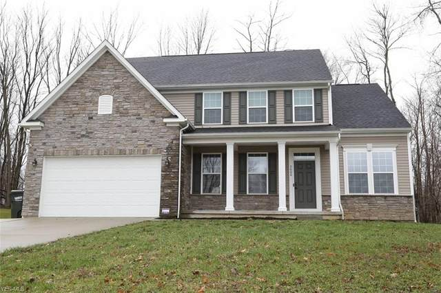 3000 Stonehurst Road, Uniontown, OH 44685 (MLS #4177359) :: RE/MAX Trends Realty