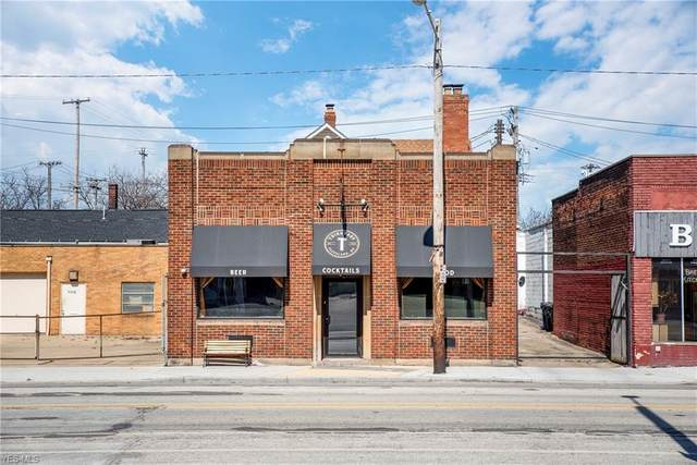 5304 Detroit Avenue, Cleveland, OH 44102 (MLS #4177391) :: RE/MAX Trends Realty