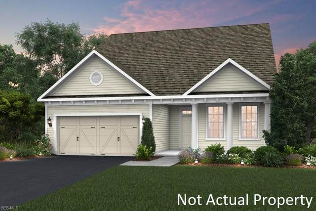 Lot 21 Eastcross Drive, New Albany, OH 43054 (MLS #4177395) :: The Crockett Team, Howard Hanna