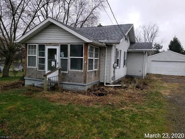 6191 Peach Street, Louisville, OH 44641 (MLS #4177453) :: RE/MAX Edge Realty