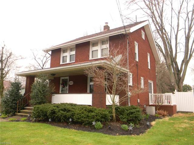 203 South Street, Louisville, OH 44641 (MLS #4177456) :: RE/MAX Edge Realty