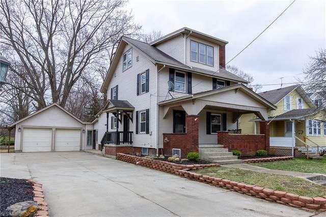 220 S Nickelplate Street, Louisville, OH 44641 (MLS #4177460) :: RE/MAX Edge Realty
