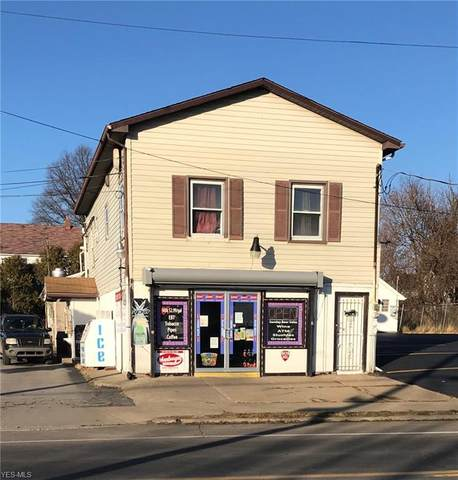 2326 Mahoning Avenue, Youngstown, OH 44509 (MLS #4177462) :: The Holden Agency