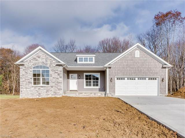 3669 Stratavon Drive NW, North Canton, OH 44720 (MLS #4177465) :: Tammy Grogan and Associates at Cutler Real Estate