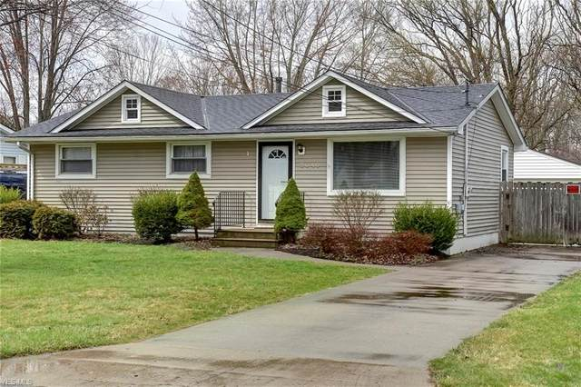 5640 Cornell Boulevard, North Ridgeville, OH 44039 (MLS #4177472) :: RE/MAX Trends Realty