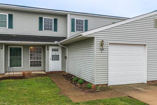 7990-C Colonial Drive, Mentor, OH 44060 (MLS #4177494) :: RE/MAX Trends Realty