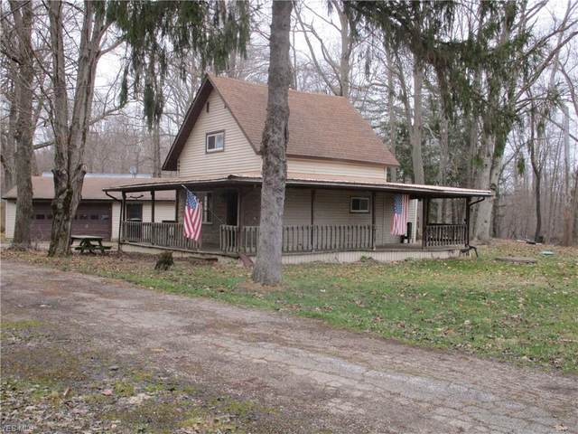 3307 Cork Cold Springs Road, Austinburg, OH 44014 (MLS #4177505) :: The Holden Agency