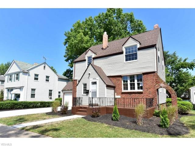 19354 Malvern Avenue, Rocky River, OH 44116 (MLS #4177509) :: RE/MAX Trends Realty