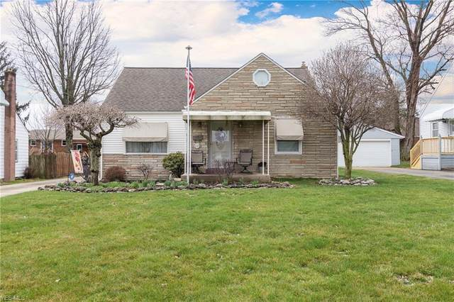616 W Wilson Street, Struthers, OH 44471 (MLS #4177558) :: Tammy Grogan and Associates at Cutler Real Estate