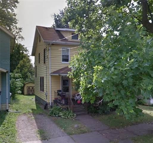 1712 Grace Avenue NE, Canton, OH 44705 (MLS #4177562) :: The Crockett Team, Howard Hanna