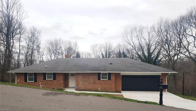 788 Ridgewood Drive, Coshocton, OH 43812 (MLS #4177563) :: RE/MAX Trends Realty