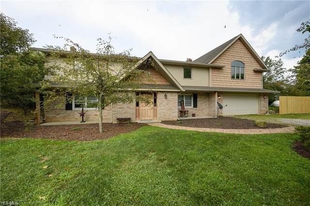 2736 Westville Lake Road, Beloit, OH 44609 (MLS #4177580) :: RE/MAX Valley Real Estate