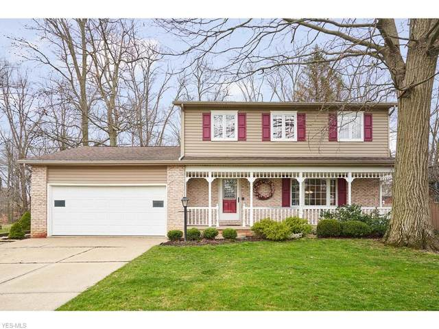 3285 Easton Road, Norton, OH 44203 (MLS #4177589) :: RE/MAX Edge Realty