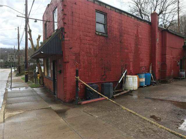 1236 Sinclair Avenue, Steubenville, OH 43952 (MLS #4177599) :: RE/MAX Trends Realty
