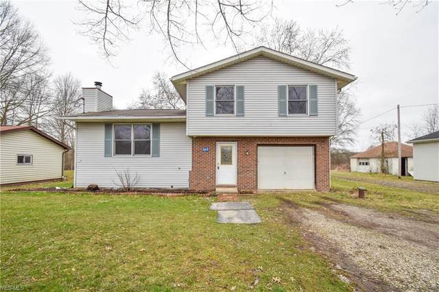 845 N Johnson Road, Sebring, OH 44672 (MLS #4177631) :: RE/MAX Edge Realty