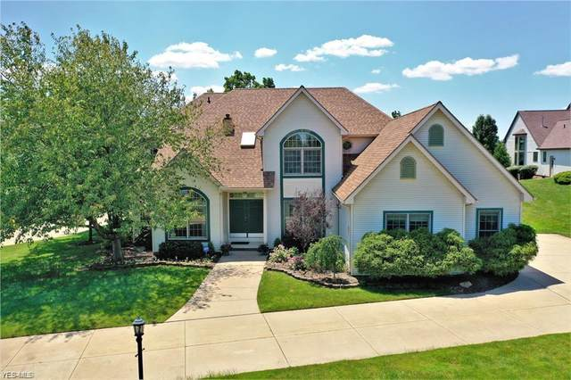 2738 Gulfstream Circle, Stow, OH 44224 (MLS #4177639) :: RE/MAX Trends Realty