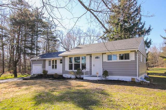 26450 Columbus Road, Bedford, OH 44146 (MLS #4177643) :: RE/MAX Trends Realty