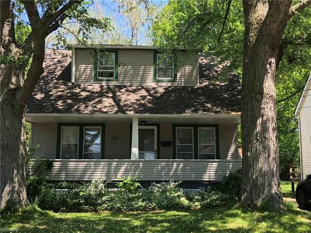 1179 Lander Road, Mayfield Heights, OH 44124 (MLS #4177657) :: The Crockett Team, Howard Hanna