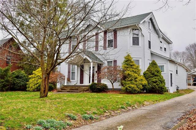 562 Cambridge Road, Coshocton, OH 43812 (MLS #4177658) :: RE/MAX Trends Realty