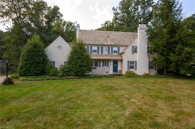 86 N Revere Road, Fairlawn, OH 44333 (MLS #4177659) :: RE/MAX Edge Realty