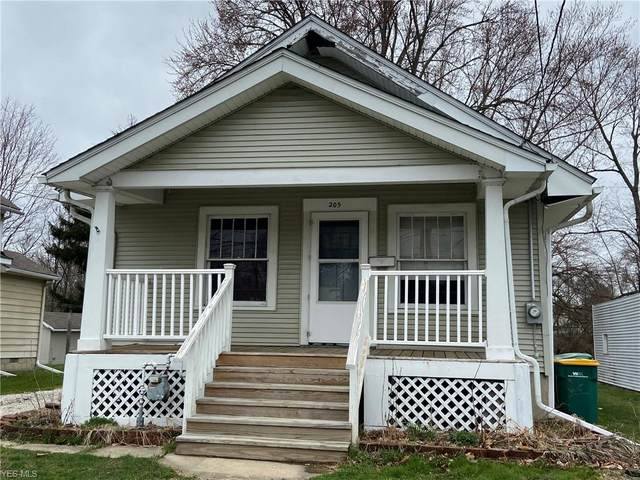 205 Woodlawn Avenue, Geneva, OH 44041 (MLS #4177679) :: RE/MAX Trends Realty