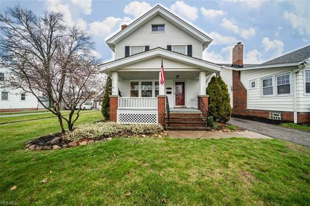 19430 Shoreland Avenue, Rocky River, OH 44116 (MLS #4177695) :: RE/MAX Trends Realty