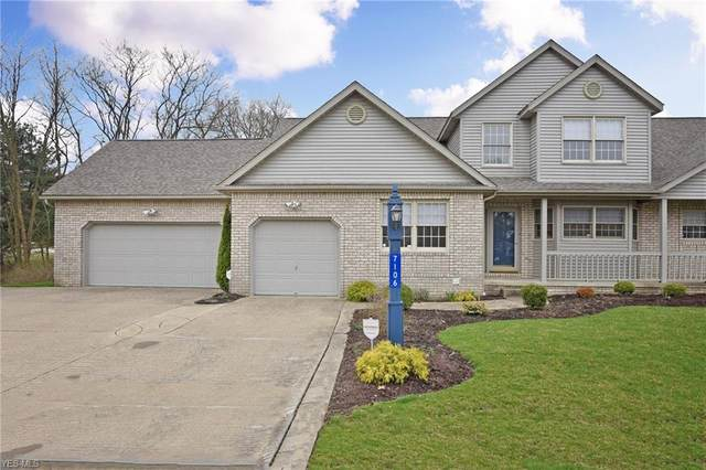 7106 Bentley Court NW, Massillon, OH 44646 (MLS #4177726) :: RE/MAX Edge Realty