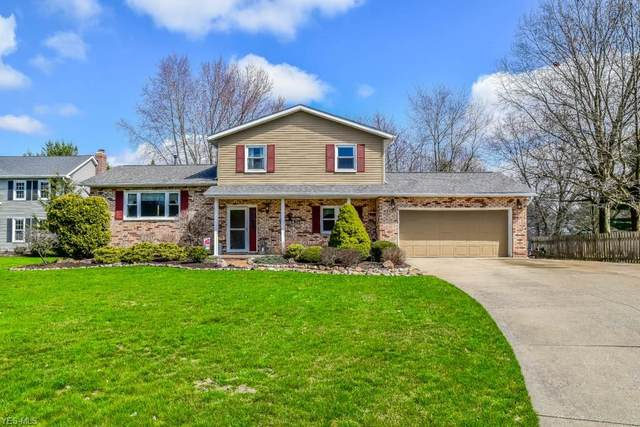 1953 Gulf Street NW, Uniontown, OH 44685 (MLS #4177741) :: Tammy Grogan and Associates at Cutler Real Estate