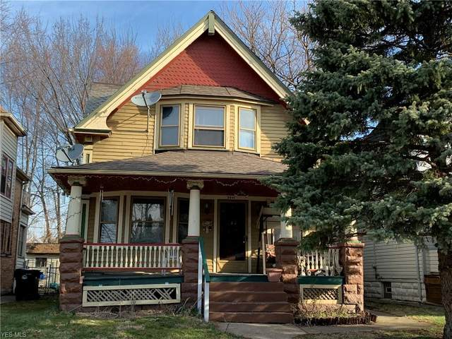 3944 Carlyle Avenue, Cleveland, OH 44109 (MLS #4177750) :: RE/MAX Trends Realty