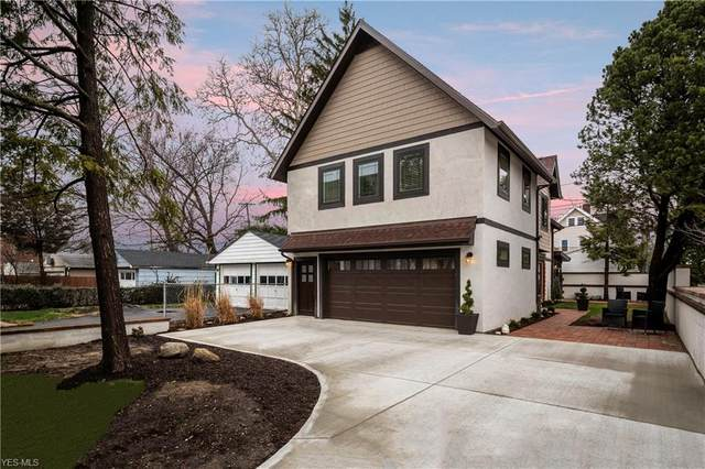 1679 Roosevelt Avenue, Lakewood, OH 44107 (MLS #4177752) :: Tammy Grogan and Associates at Cutler Real Estate