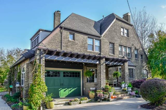 2716 Market Avenue N, Canton, OH 44714 (MLS #4177759) :: RE/MAX Edge Realty