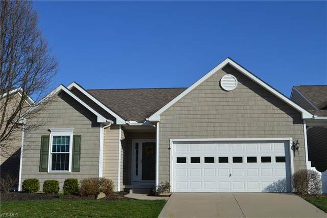 771 Admore Drive, Kent, OH 44240 (MLS #4177766) :: RE/MAX Trends Realty
