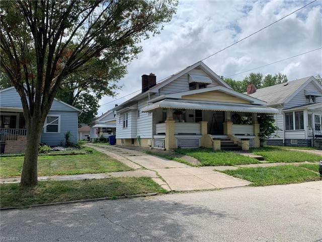 3213 Bader Avenue #3215, Cleveland, OH 44109 (MLS #4177785) :: Tammy Grogan and Associates at Cutler Real Estate
