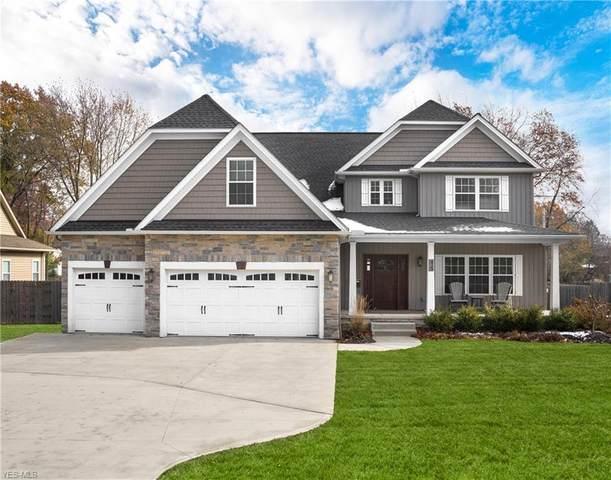 615 Bassett Road, Bay Village, OH 44140 (MLS #4177791) :: The Crockett Team, Howard Hanna