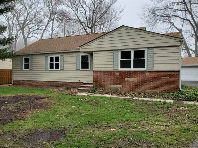 6280 Brooks Boulevard, Mentor, OH 44060 (MLS #4177795) :: RE/MAX Trends Realty