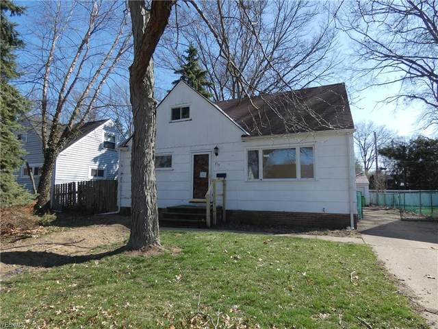 215 Brookfield Road, Avon Lake, OH 44012 (MLS #4177799) :: RE/MAX Trends Realty