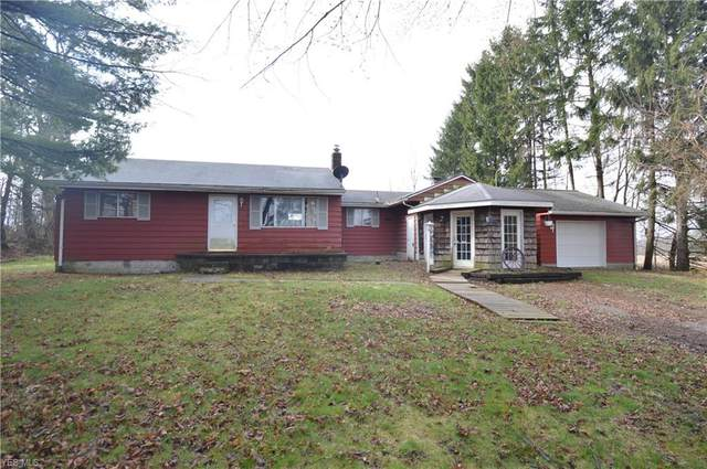 1477 E Garfield Road, New Springfield, OH 44443 (MLS #4177808) :: RE/MAX Trends Realty
